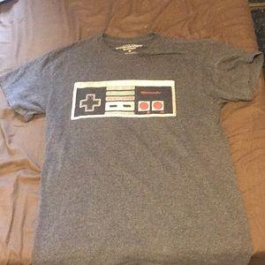 Nintendo women's M T-shirt